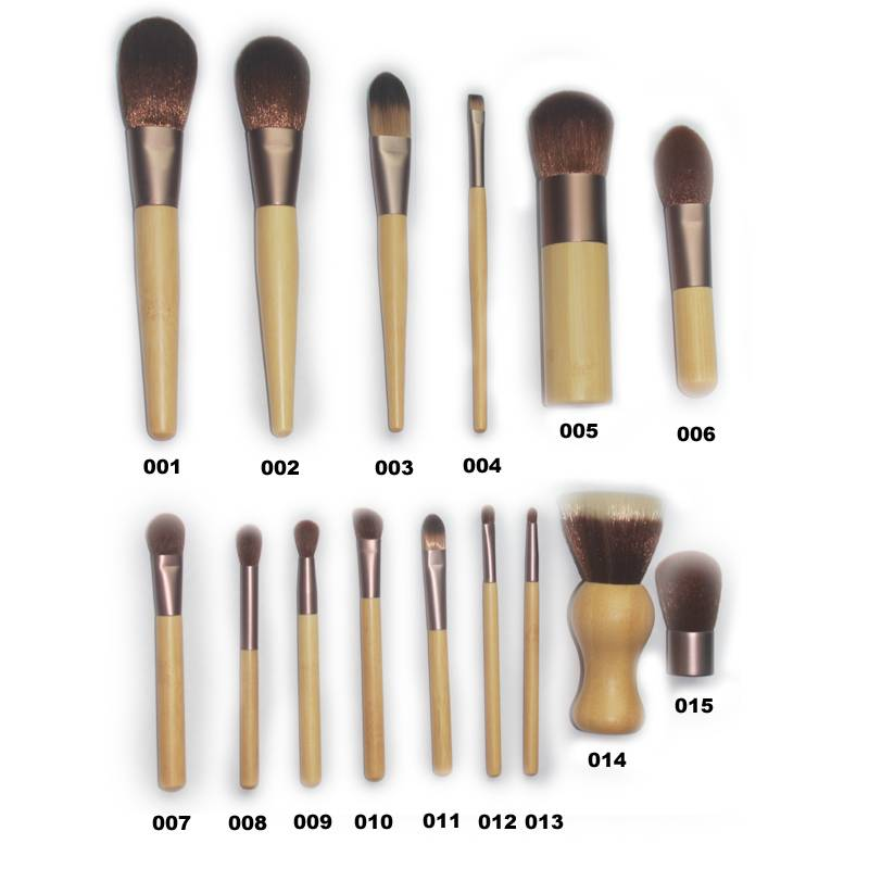 High Quality Makeup Brush Manufacturer From China.