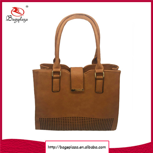 Wholesale women pvc handbag H078