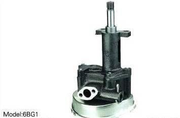 Isuzu 6BG1 ME-1-1310-199-0 oil pump