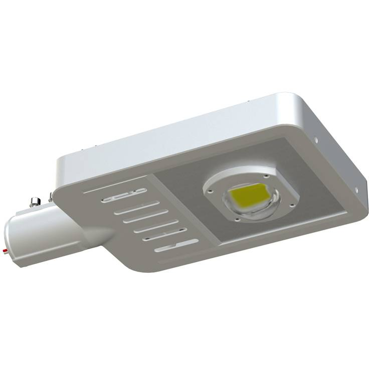 80w led street light, module design