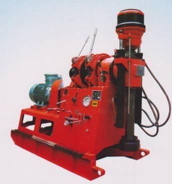 XY-2 Water Well Drilling Machine