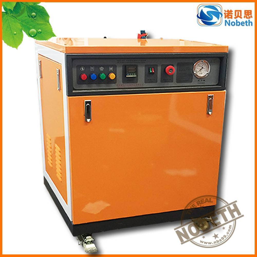 Industrial Electric Steam Generator for Food Sterilizing