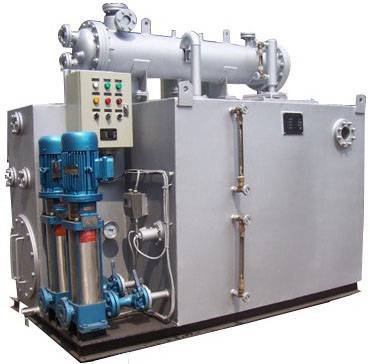 Combination Hot Well Unit