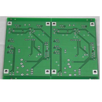 2 Layer Electronic Circuit PCB