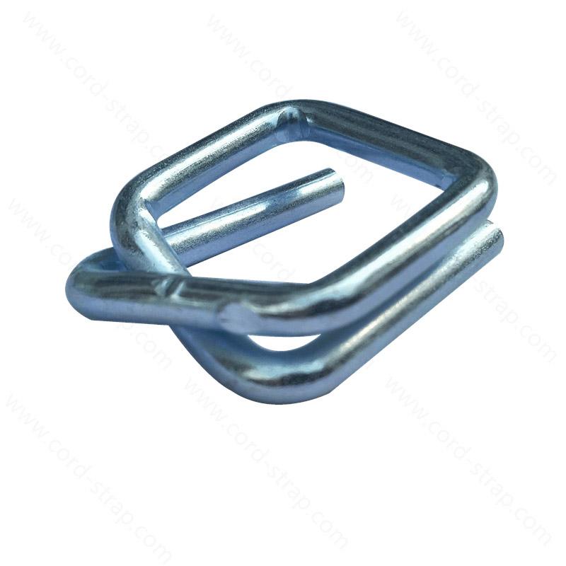 Steel Wire Buckle 2550 25mmX1256kg