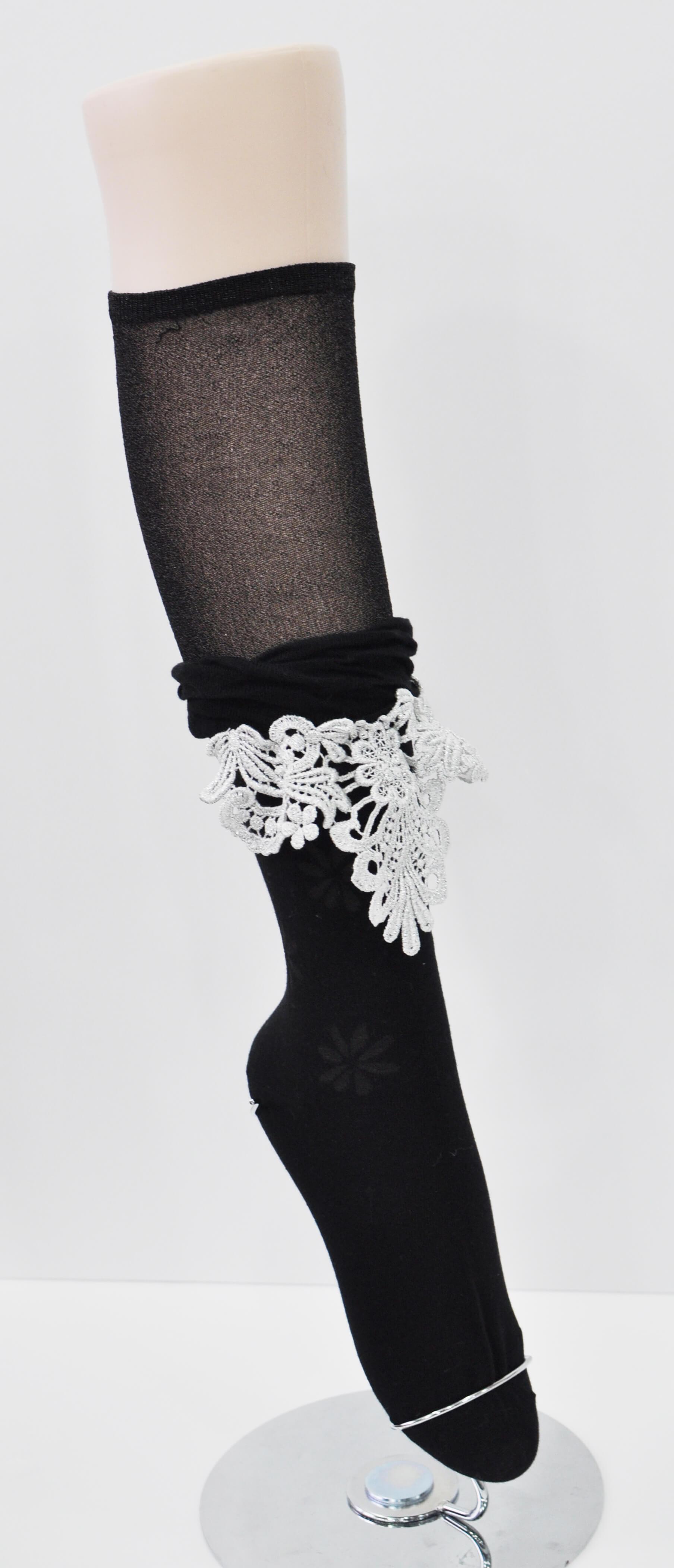 Fancy socks KU-05