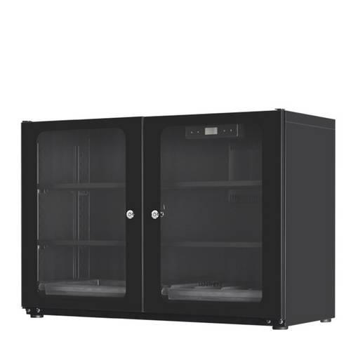 150L intelligent drying box with digital control