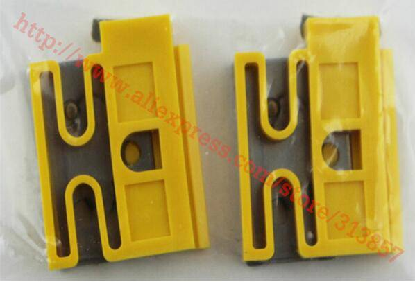 Half Cutter trimmer For cable marker ID printer MAX LETATWIN electronic lettering machine LM-380A LM