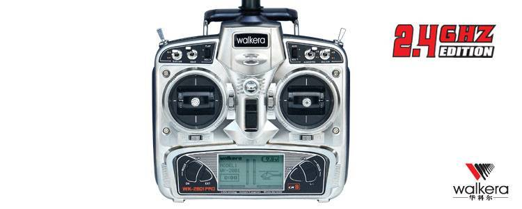 WK-2801PRO 8ch RC transmitter