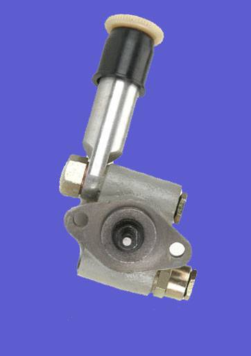 oil transfer pump for Kamaz