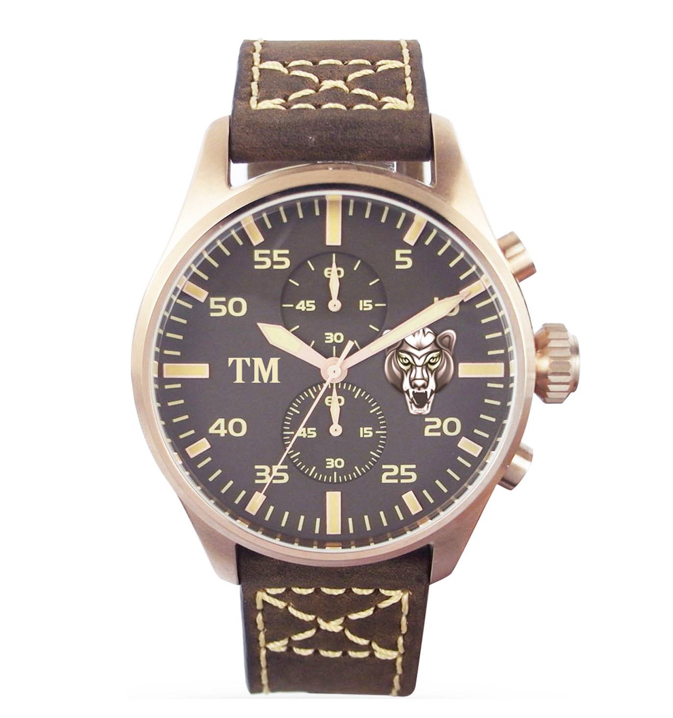 sports watch diving watch classical style