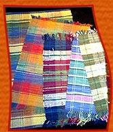 Sell Bed mat, Door mat, Cotton Rugs, Knit Fabric rugs
