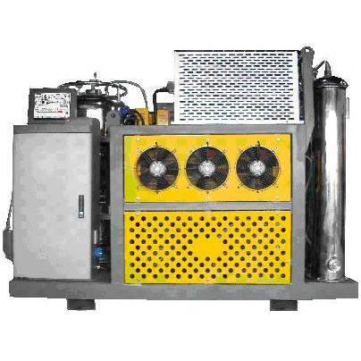 RF-300 Series Sulfur Hexafluoride(SF6) Recovery Device