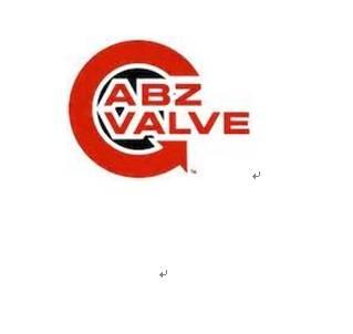 abz butterfly valves