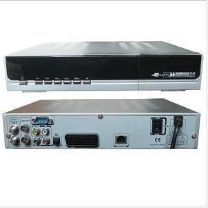 Satellite Receiver with PVR Careshare Cccam Sssp