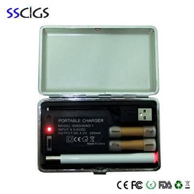 Convenient 808D PCC E-Cigarette Starter Kits