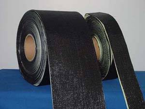 PP fiber wrapping tape