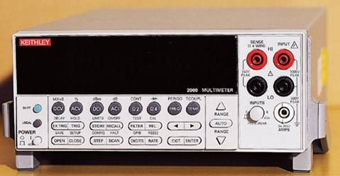 Want to Buy Used Test Equipment Source Meter Keithley 2420