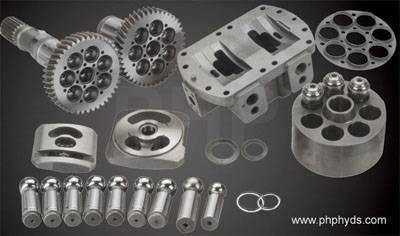 Uchida A8V Piston Pump Parts