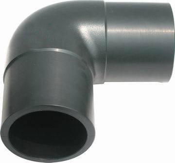 Sell HDPE pipe fittings, HDPE elbow, PE100