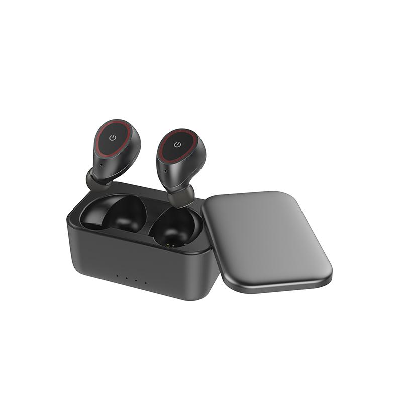 GW12 in-ear bluetooth headphones,in-ear headphones solution,in-ear headphones wholesale,in-ear Metal