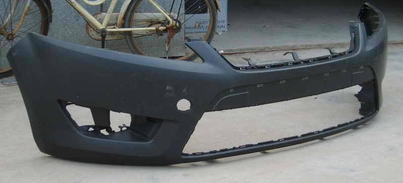 Mondeo front bumper