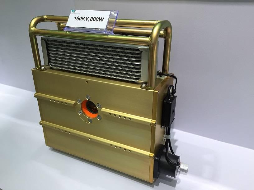 160KV multipurpose generator