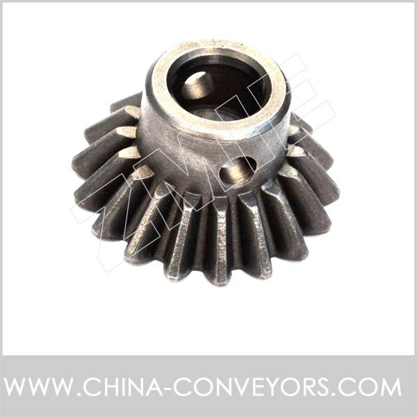 forged bevel gear parts