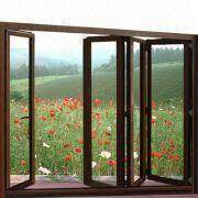 sell aluminum windows profiles