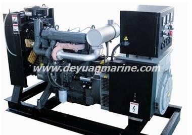 50KW Deutz generator set