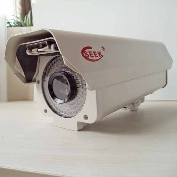 HD 2.1 MP SONY COMS Sensor IP CCTV Camera