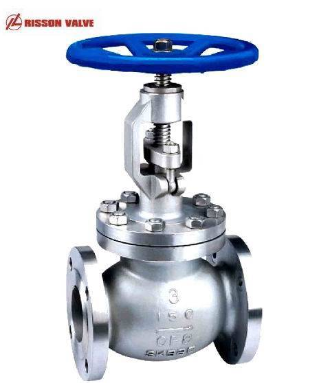 API globe/stop valve/valves