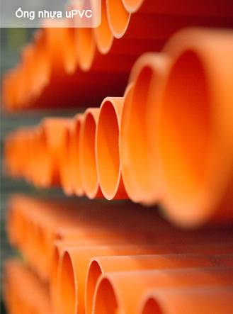 Sell PVC Plastic Pipe
