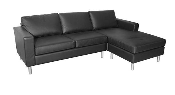 modern simple sofa