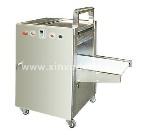 Sell JZP Series Imitation Handmade Dumpling Wrappers Machine