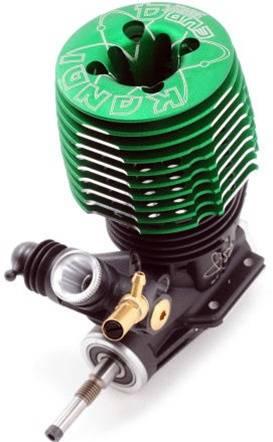 Sirio S21 BK EVO 4 STI Buggy Engine