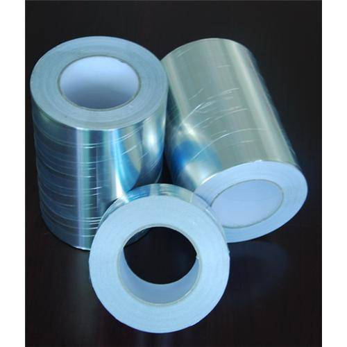 manufacturer of Aluminum Foil Composited to Kraft Paper Cut Into Tapes (MSD8160-T)