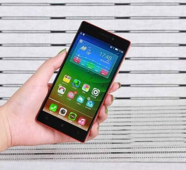 Wholesale original lenovo vibe x2 FDD LTE 4g mobile phone MTK6595 Octa Core 2.9GHZ 5inch big screen