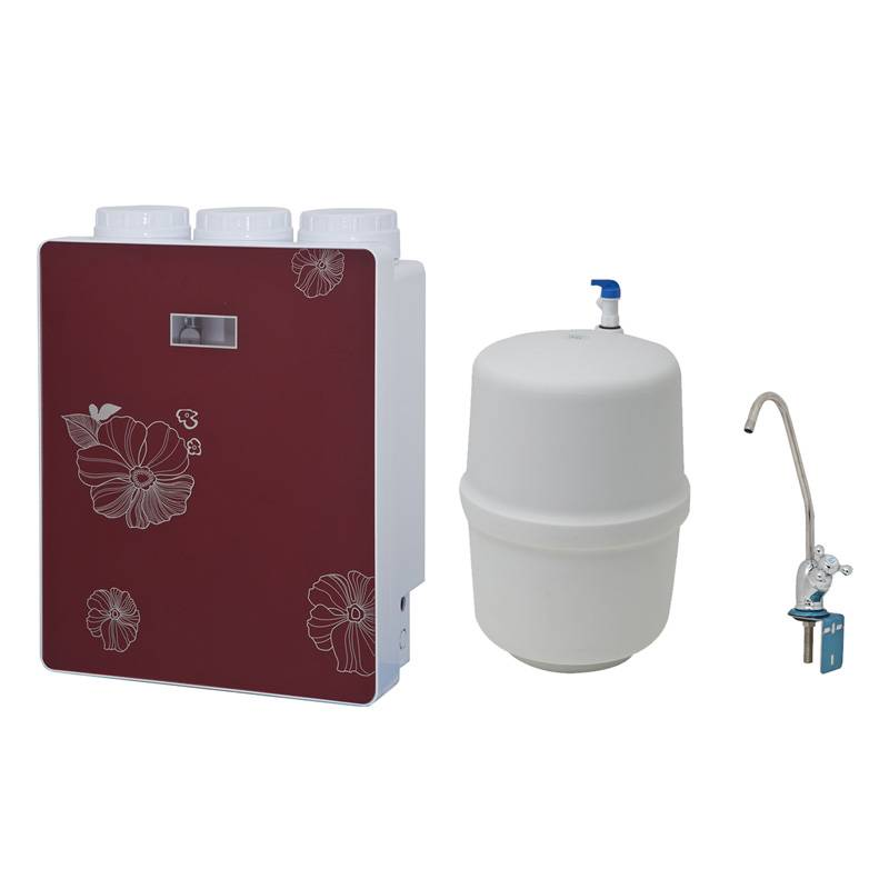 RO Water Purifier with 5 Filter