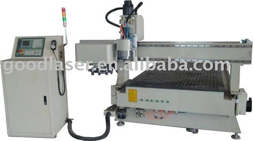 cnc woodwroking machine