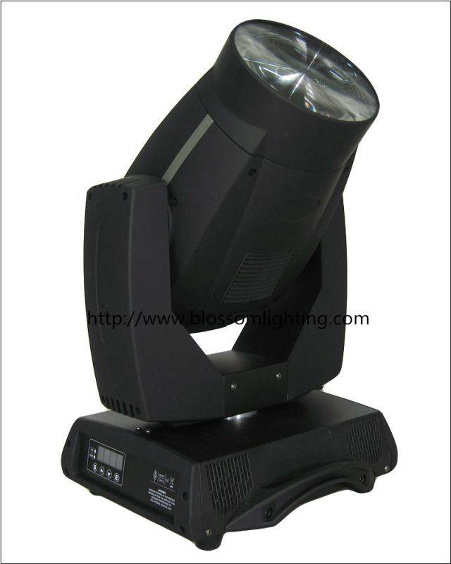 300w-12CH beam moving head stage light BS-4001