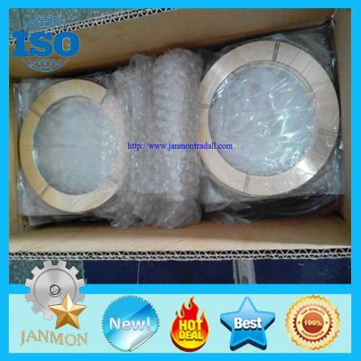SELL Double face alloy thrust washers,Double end alloy thrust washers,Double face bimetal washers