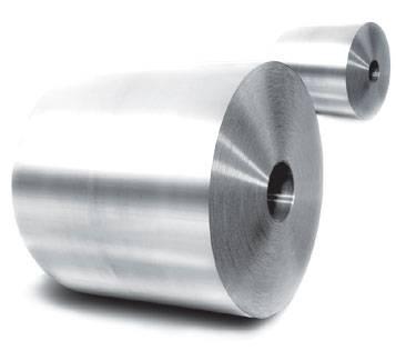 8011- O Beer Bottle Neck Wraping Aluminum Foil
