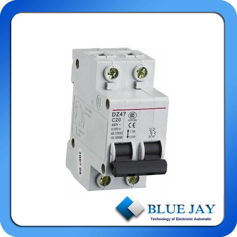 Single-phase Din Rail Power Meter