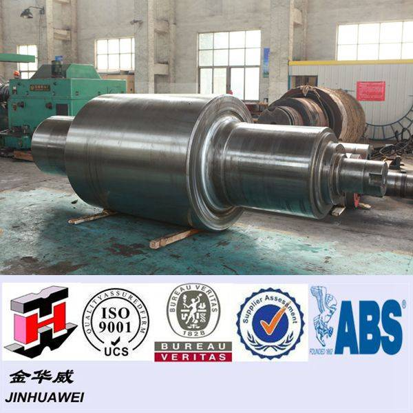 Forged Industrial Steel Roller/Roll