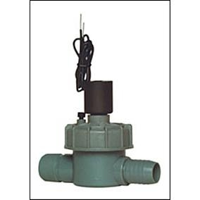 Solenoid Valve without Manual (1'' MIPTXBARB)