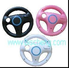 for Wii steering wheel