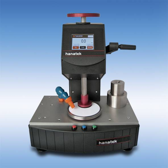 Rub and Abrasion Tester