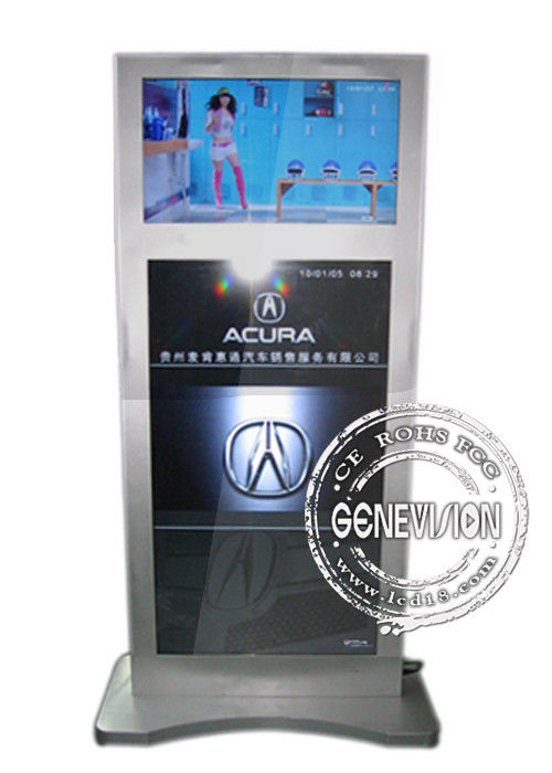 Kiosk Digital Signage,Multi Media Advertising Player