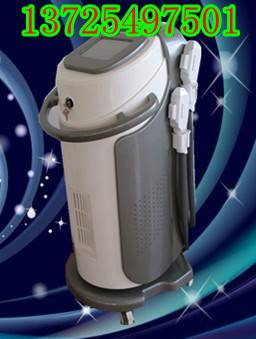 E-Light (IPL+RF)Beauty Equipment
